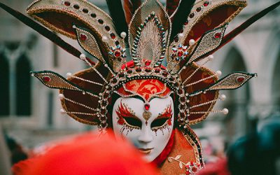 Cena para el Carnavales 2019
