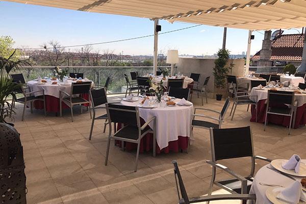 TERRAZA VERANO 2020 – La terraza con más espacio